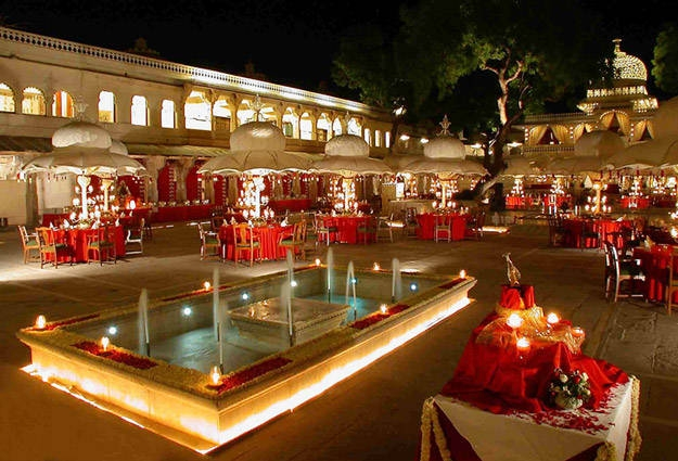 Rajasthan 11 Nights – 12 Days