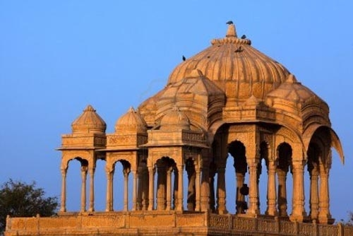 Rajasthan 08 Nights – 09 Days