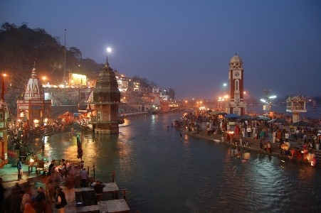 Haridwar-Dehradun-Mussoorie Local Sight Seing Packages ( 3 Nights – 4 Days)