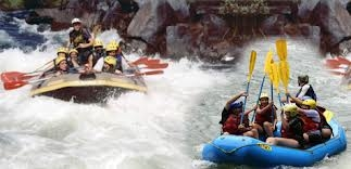 River Rafting and Camping Packages( 2 Nights – 3 Days)