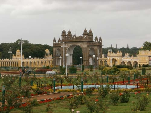 MYSORE SIGHTSEEING (01N – 02D)