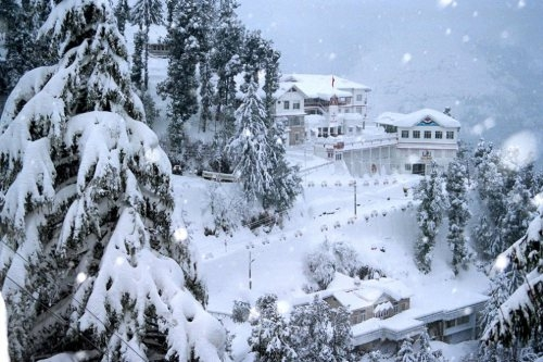 Best of Shimla 2 Nights and 3 Days
