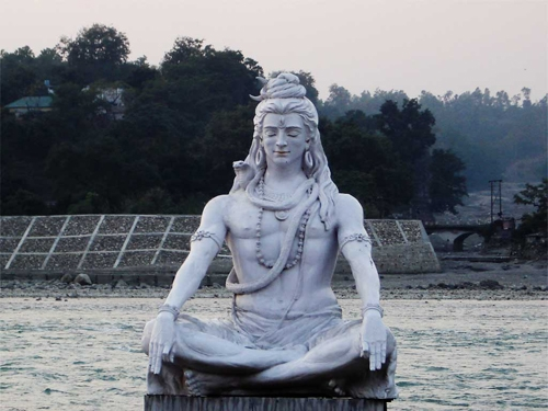 Haridwar – Rishikesh –Mussoorie – Tour 4Nights – 5Days