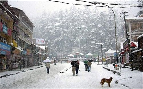 Best of Manali 3 Nights and 4 Day