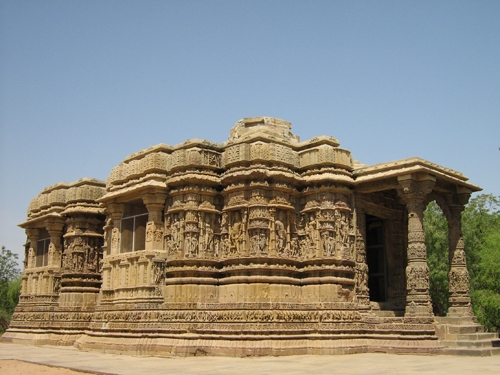 Gujarat Itinerary 15 days