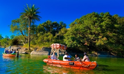 Ahmedabad – Mount Abu (3 Nights And 4 Days)